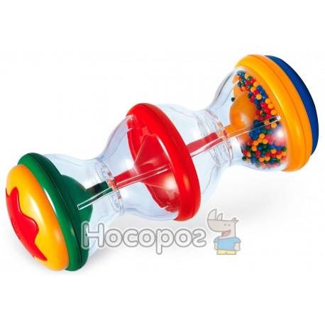 Фото Погремушка с шариками Tolo 86440