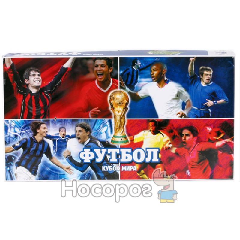 Фото Футбол настольный В 428111 Кубок мира
