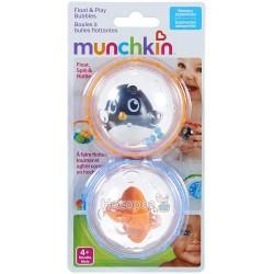 Игрушка для ванны Munchkin «Плавающие пузырьки» 11584.04