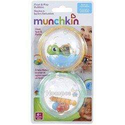 Игрушка для ванны Munchkin «Плавающие пузырьки» 11584.05