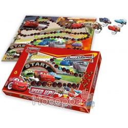 00565 Игра - Скоростные гонки Тачки Дисней
