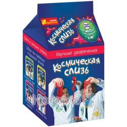 """0375 Научные развлечения """"Космическая слизь"""" 12132014Р(49.9)"""