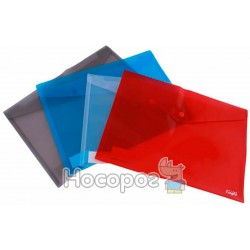 Папка-конверт на кнопку Eco Eagle 4011-00