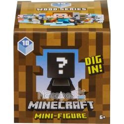 Міні-фігурка Minecraft Mattel