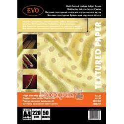 Матовый двусторонний фотобумага EVO MPD-SL-220-A4 / 50