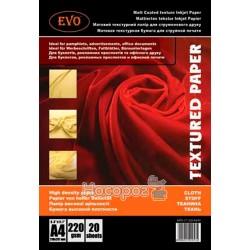 Матовый двусторонний фотобумага EVO MPD-CT-220-A4 / 50