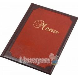 Папка меню Panta Plast 0317-0027-05/11 двухцветная ассорти