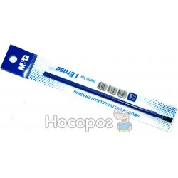 """Стержень для ручки """"пиши-стирай"""" M&G AKR67K26 синий"""