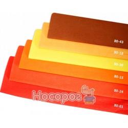 Папір крепований Fantasy 10-100 (80-43) коричневий
