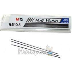 Стержни для механических карандашей M&G ASL35071