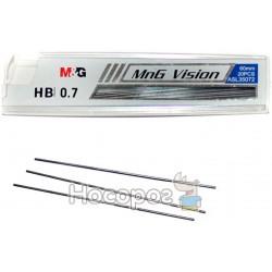 Стержни для механических карандашей М&G ASL35072