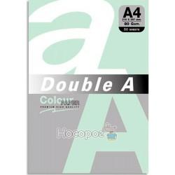 Бумага офисная цветная А4 Double A Р50