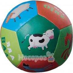 Мяч детский Г-П 382300