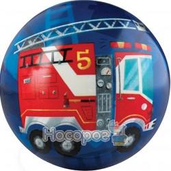 Мяч детский М-М 382181/382182
