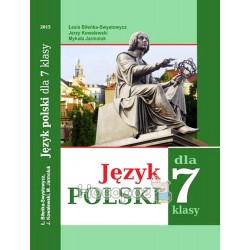 """Польська мова 7 кл. """"Букрек"""" (польск.)"""