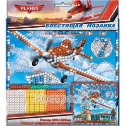 """Блискуча мозаїка Ranok-Creative Дісней """"Літачки. Дасті"""" 13153110Р"""
