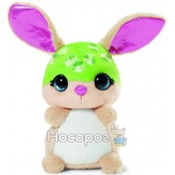 Мягкая игрушка NICI Кролик 16 см 39004