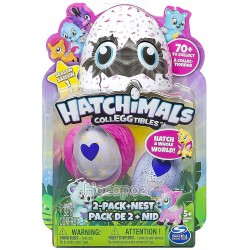 Яйцо Hatchimals Spin Master 1054917