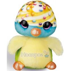 Мягкая игрушка NICI Сова 22 см 41843