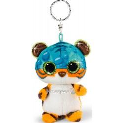 Мягкая игрушка-брелок NICI Тигр 9 см 38792