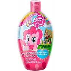 Шампунь 2в1 My little pony Земляничный фейерверк 300 мл (4690494020934)