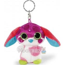 Мягкая игрушка-брелок NICI Собака 9 см 38782