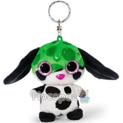 Мягкая игрушка-брелок NICI Собака 9 см 38781
