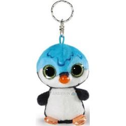 Мягкая игрушка-брелок NICI Пингвин 9 см 38787