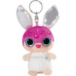 Мягкая игрушка-брелок NICI Кролик 9 см 38777