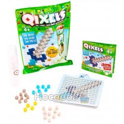 Игровой набор аквамозаикы из пикселей Qixels - БОЕВОЙ МЕЧ
