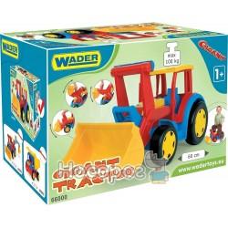 """Трактор Тигрес """"Гигант"""" 66000"""