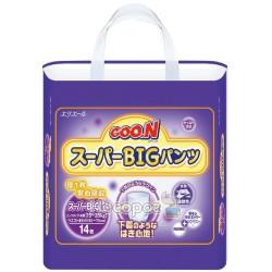 Трусики-подгузники Goo.N (15-35 кг) 753859