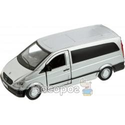 Автомодель Bburago - MERCEDES-BENZ VITO 18-43028