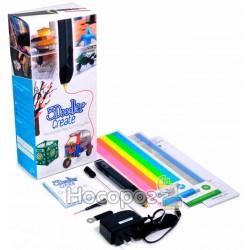 3D-ручка 3Doodler Create для проф. использования - ЧЕРНАЯ