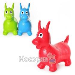 Лошадки-прыгуны MS 0024 (3 цвета) (20)
