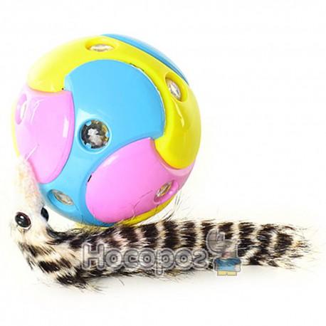 Мячик-хвостик