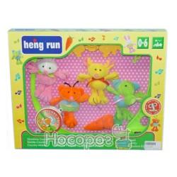 Карусель 143962 (мягкие игрушки)