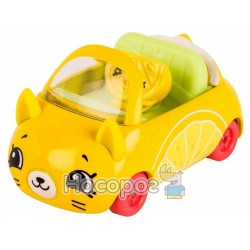 Мини-машинка SHOPKINS CUTIE CARS S1 - Лимузин Лимо 56587