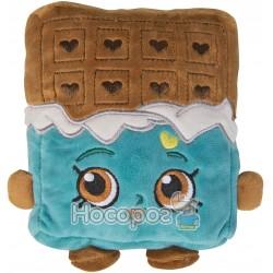Мягкая игрушка Shopkins & Shoppies Шоколадка вкуснятина 31634