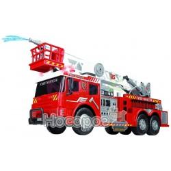 Пожарная машина с водой Dickie Toys 3719003