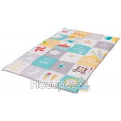 Розвиваючий великий килимок Taf Toys Захоплення 12175