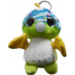Мягкая игрушка-брелок NICI Дракон 9 см 41832