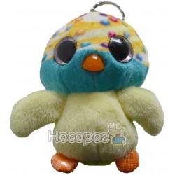 Мягкая игрушка-брелок NICI Сова 9 см 41831