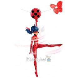 """Кукла Невероятный полет Miraculous серии """"Леди Баг и Супер-кот"""""""