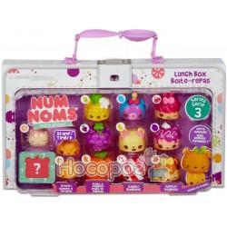 Набор ароматных игрушек NUM NOMS S3 - ЛАНЧ-БОКС 546399