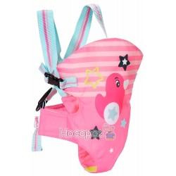 Рюкзак-кенгуру Zapf для куклы BABY BORN 824443