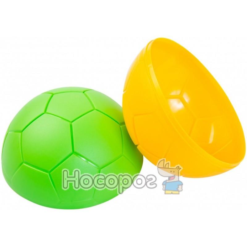 """Фото Формочка для піску Tigres - """"М'ячик"""" 39027"""