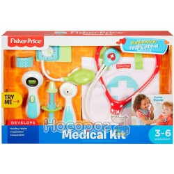 Медицинский набор Fisher-Price DVH14