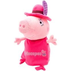 Мягкая игрушка Peppa - МАМА СВИНКА В ШЛЯПЕ 29625