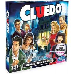 Настольная игра Клуедо HASBRO А5826Е76